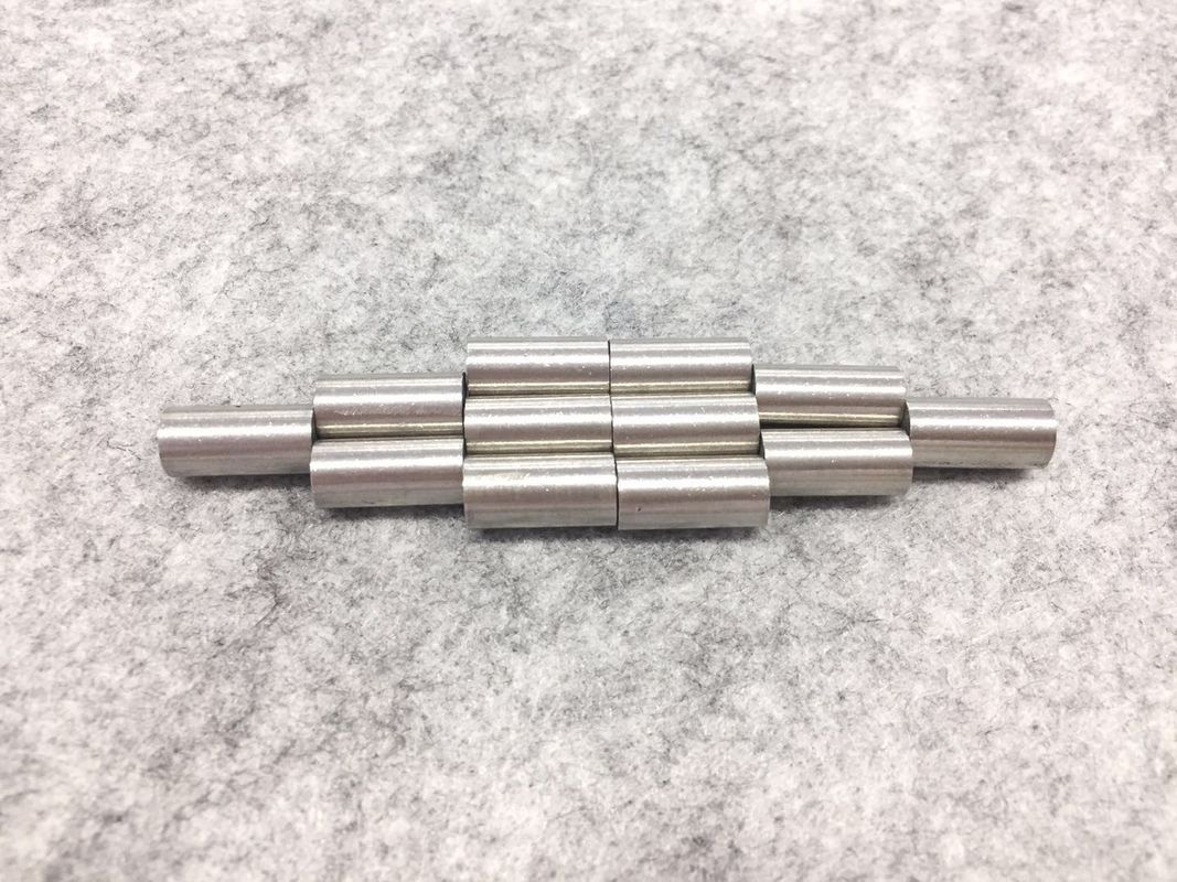 High Strength Nickel Chrome Alloy Flexible Element Composition 4