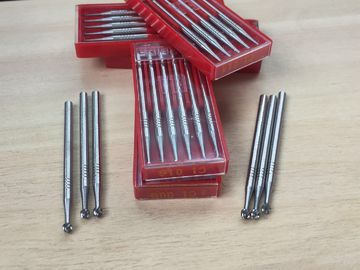 Eco Friendly Dental Carbide Burs For Surface Treatment Germany Origin